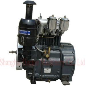 Deutz MWM D302-2 Air Cooled Generator Drive Diesel Engine pictures & photos