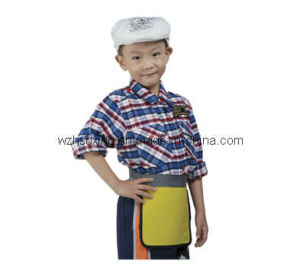 Gonad Protective Apron for Child (PB07-1) pictures & photos