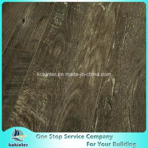 Kok Hardwood Flooring Laminate Random Width 08 pictures & photos