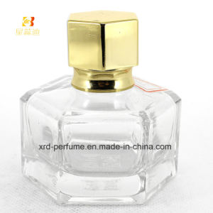 35ml Empty Glass Perfume Bottles with Spray Pump pictures & photos