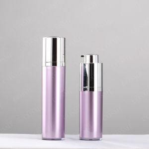 15ml 30ml 50ml Luxury Acrylic Airless Lotion Bottle pictures & photos