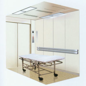 Hospital Patient Medical Bed Elevator/Lift pictures & photos