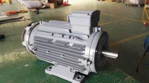 AC Motor with Air Brake pictures & photos