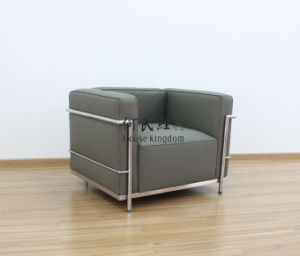 LC3 Club Chair (7017B-3) pictures & photos