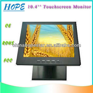 TFT LCD Touch Monitor 10.4 Inch pictures & photos