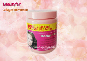 Collagen Body Cream