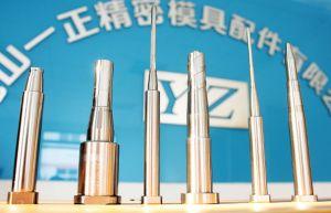 Yz Precision Plastic Injection Mould Parts pictures & photos