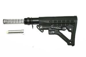 Airsoft Gun Accessory Butt Stock Butt-I-D pictures & photos