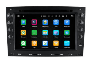 Hla Car DVD 7 Inch Android Car DVD for Renault pictures & photos