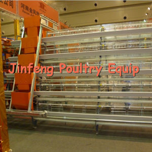 Used Repeatedly Day Old Broiler Chicken Cages for Sale/Layer Cages pictures & photos