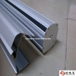 Extruded/Oxidation Aluminum Profiles of Exhibition Equipment