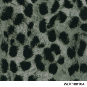 Kingtop 1m Width Animal Skin Design Water Transfer Film Wdf12745 pictures & photos