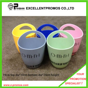 Best-Selling Eco-Friendly Plastic Ice Container (EP-B4111210) pictures & photos