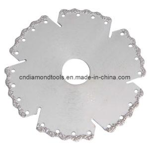 Granite Diamond Saw Blade