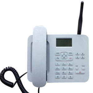 CDMA 800MHz CDMA 450MHz Desktop Phone (KT2000(180)) pictures & photos