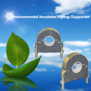 Life Cycle Hardness Piping Supporter pictures & photos