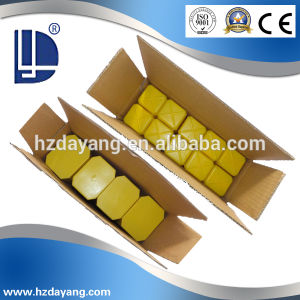 Besf Factory Price Copper Alloy Brass Aws ECU Welding Electrode pictures & photos
