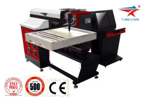 500W Laser Metal Cutting Machine (TQL-LCY500-0303)