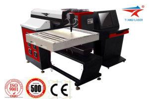 500W Laser Metal Cutting Machine (TQL-LCY500-0303)