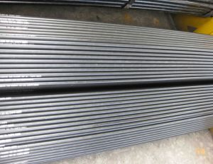 Cold Drawn Steel Pipe pictures & photos