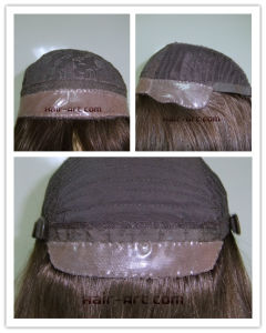 100% Human Hair / Body Wave Jewish Wigs Sheitels pictures & photos