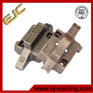 Lost Wax Castings Foundry for 12 Years, ISO, ASTM, AISI, DIN, Nf, JIS