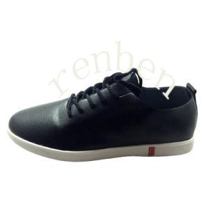 New Hot Sale Style Men′s Canvas Shoes pictures & photos