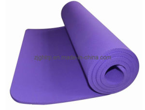 TPE Yoga Mat pictures & photos