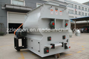 Low Cost Poultry Feed Mixer Machine/Animal Feed Mixer pictures & photos