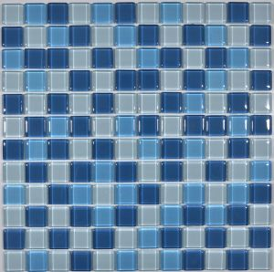 6mm Swimming Pool Mosaic pictures & photos