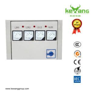 High Standard Light Weight Digital 20kVA Voltage Regulator 380V/400V pictures & photos