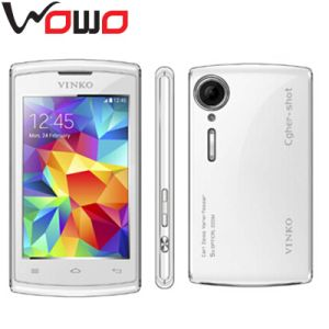 """3.5"""" Cheap Cell Phone GSM Quad Band PDA Mobile Phone"""
