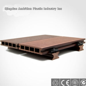 Outdoor Use WPC Decking Timber Flooring From China