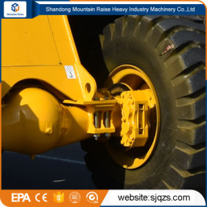 Zl650 5ton Wheel Loader Payloader with Promotion Sale Price pictures & photos
