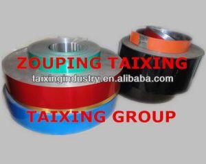 Lacquer Aluminium Coil for Flip off Seals 8011 0.20mm X 94mm