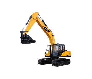 Sy215 Sany Hydraulic Shovel Excavator