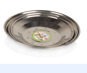 Stainless Steel Deep Plate pictures & photos