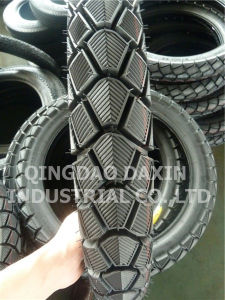 Motorycle Tyre 3.00-18 Motorcycle Tyre Manufacturer pictures & photos