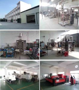 Milk Powder Coffee Food Packing Line pictures & photos
