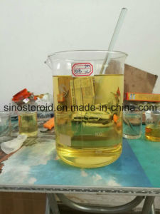 Test Cypionate 250 Semi-Finished Steroid Oil Solution Testosterone Cypionate 250mg/Ml