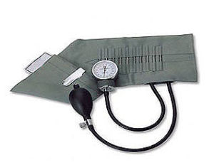 Sphygmomanometer Metal Hook Cuff (Sw-As03) pictures & photos