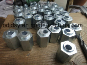 Hexagon Shaft Zinc Plated pictures & photos
