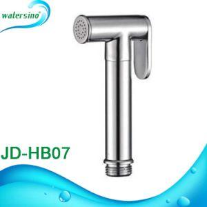 Jd-Hb07 New Design Bathroom Brass Hand Toilet Bidet Sprayer Faucet pictures & photos