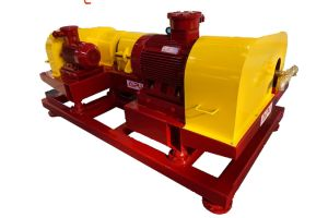 Oilfield Solids Control Decanter Centrifuge with High Efficiency