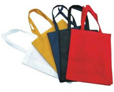 St Manual Nonwoven Bag Equipment pictures & photos