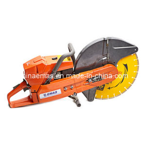 72.5cc Gasoline Concrete Saw with CE (HU 272) pictures & photos