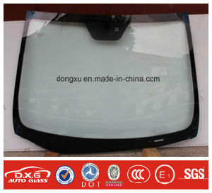 Auto Glass for Hyundai Elantra/Avante Sedan 2011- Laminated Front Windshield pictures & photos