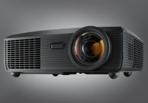 LED Projector with Short Throw pictures & photos