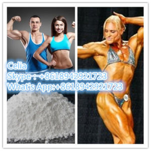 High Quality Raw Triiodothyronine/T3 Powder for Steriods User Gain Muscle pictures & photos