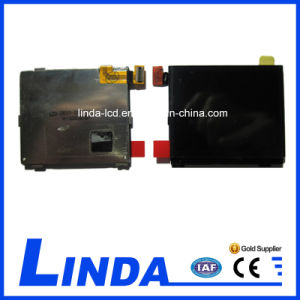 Mobile Phone LCD for Blackberry 9700 004 LCD Screen pictures & photos